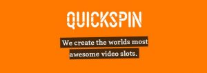 Wat is Quickspin