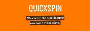 Wat is Quickspin